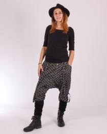 Pantalons et Sarouels