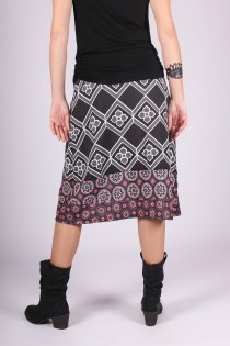 "Jupe collection ""Mandala"""