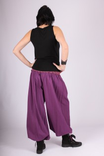 "Pantalon ""Harem"" Hindi"