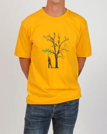 T.S Spring Tree Jaune