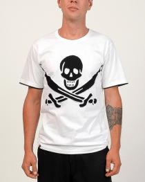 T-shirt hacker