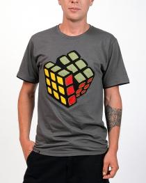 T-shirt Rubik's cube