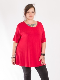 Top long Anais Rouge