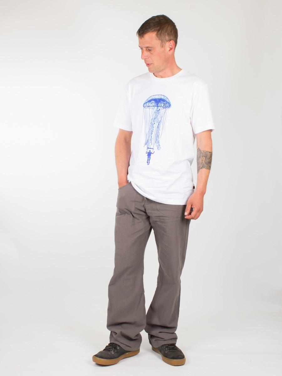 Pantalon Bornéo Gris