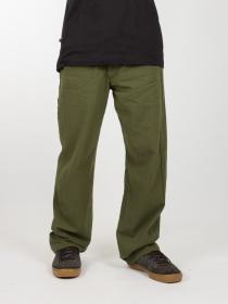 Pantalon Bornéo Olive