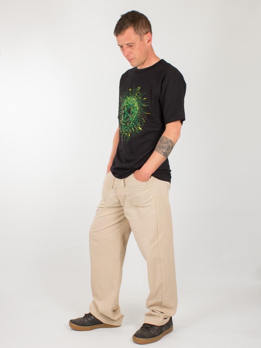 Pantalon Bornéo Beige