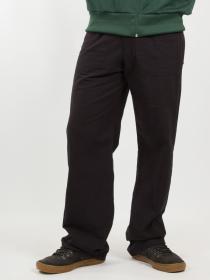 Pantalon Bornéo Noir
