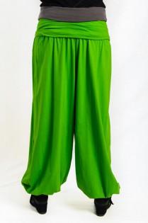 """Pantalon \""""Harem\"""" basic uni"""