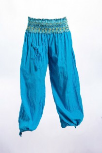 "Pantalon ""Harem\"" Hindi"