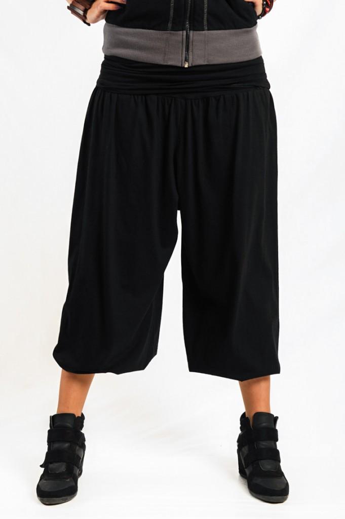"""Pantalon \Harem\\"""" basic uni"""""""
