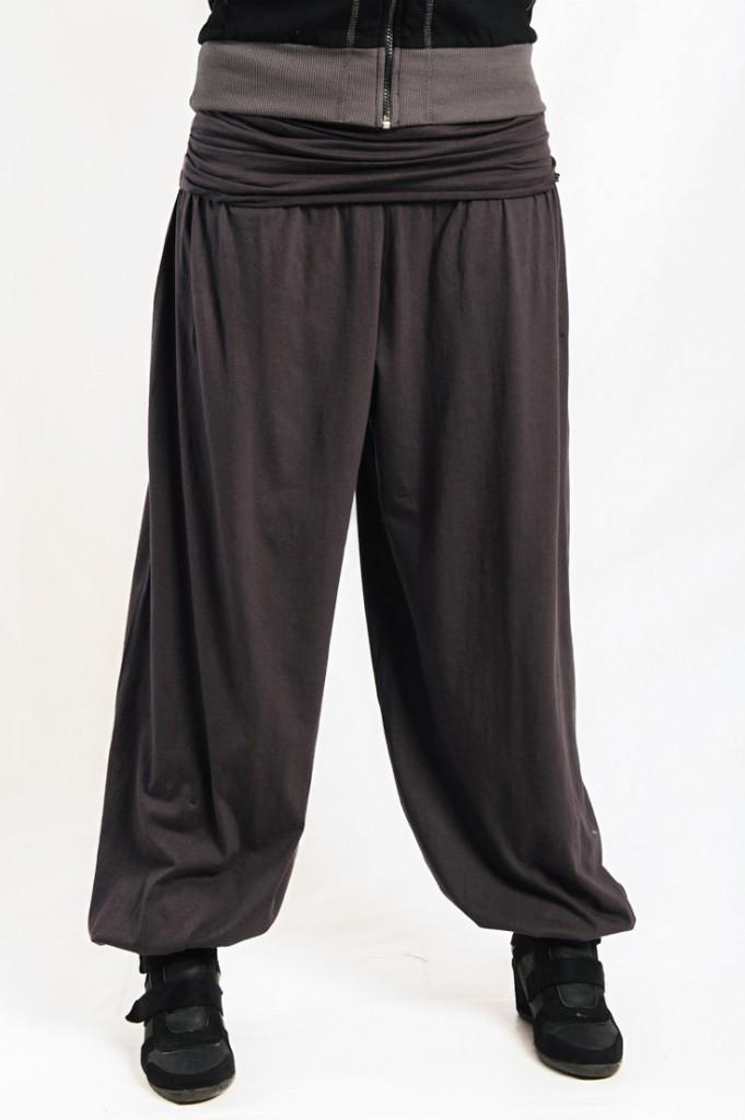 """Pantalon """"Harem"""" basic uni"""