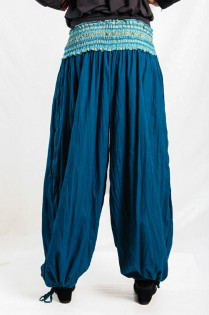"Pantalon \Harem\"" Hindi"""