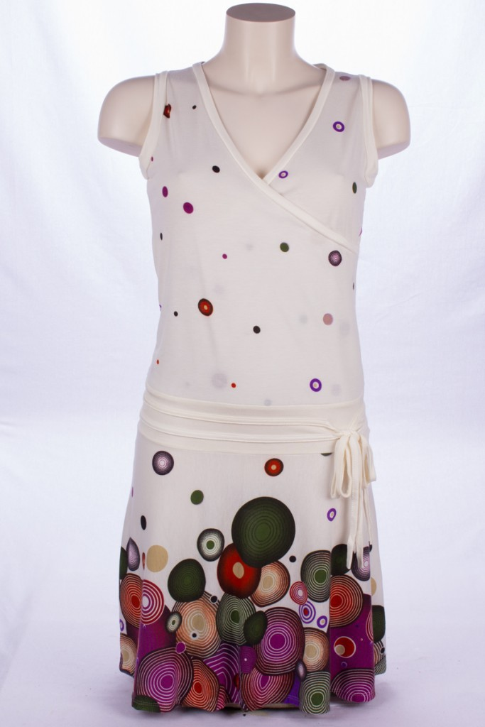 "Robe \Seventies\"" Bubbles"""