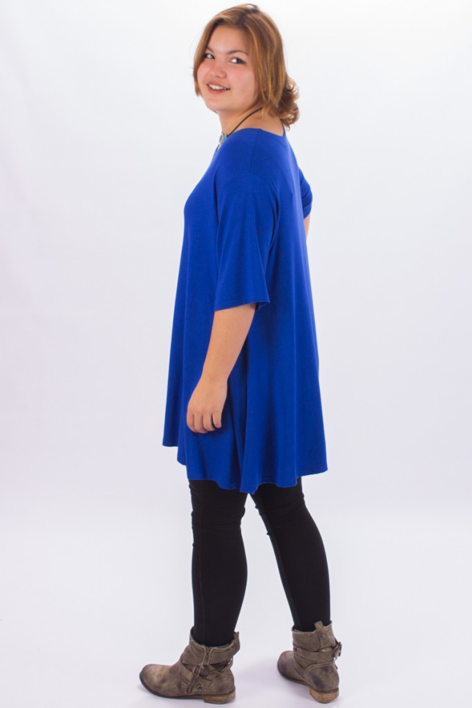 Top long Anais Electrik