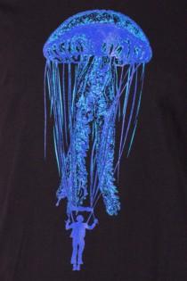 T.S Jelly Fish Noir
