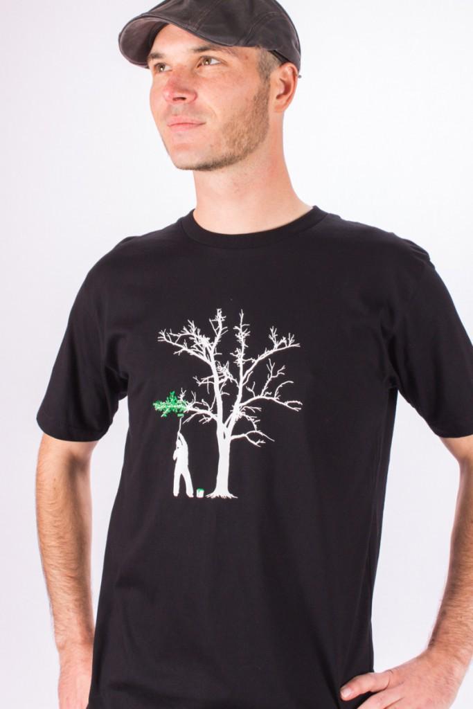 T.S Spring Tree Noir
