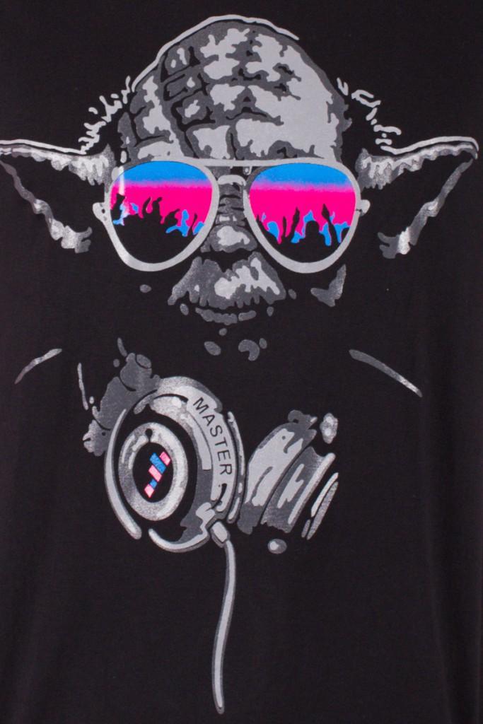 T.S Yoda Noir