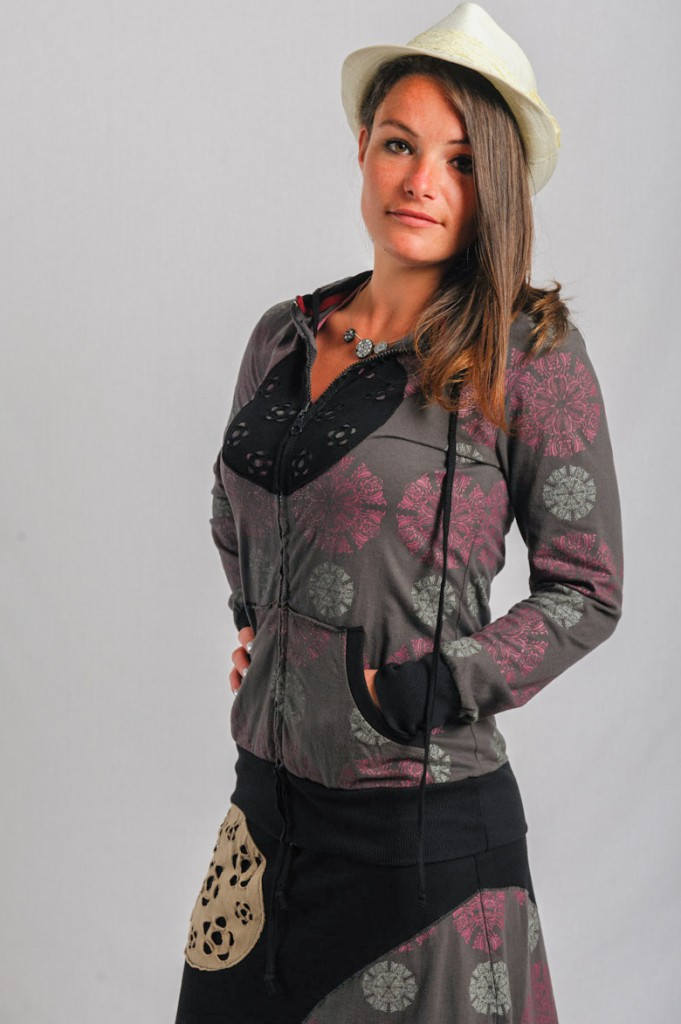 Veste Collection Japan by Lilalilou